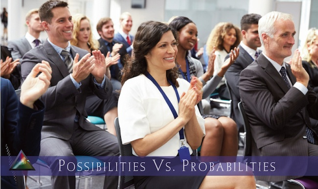 Become a Born-Again Possibility Thinker!